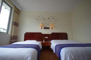 Yangshuo Luna Inn, Отели  Яншо - big - 15