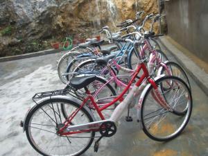 Yangshuo Luna Inn, Отели  Яншо - big - 29