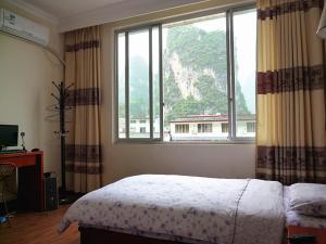 Yangshuo Luna Inn, Отели  Яншо - big - 28