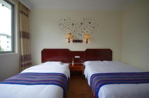 Yangshuo Luna Inn, Отели  Яншо - big - 12