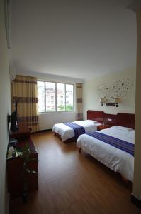 Yangshuo Luna Inn, Отели  Яншо - big - 27