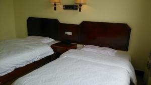 Yangshuo Luna Inn, Отели  Яншо - big - 24