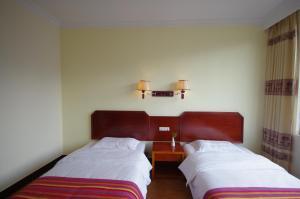 Yangshuo Luna Inn, Отели  Яншо - big - 23