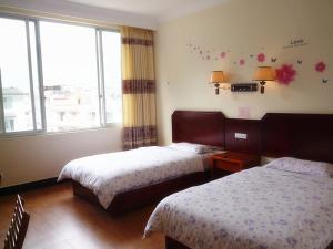 Yangshuo Luna Inn, Отели  Яншо - big - 10
