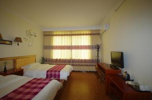 Yangshuo Luna Inn, Отели  Яншо - big - 22
