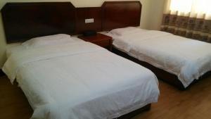 Yangshuo Luna Inn, Отели  Яншо - big - 9