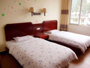 Yangshuo Luna Inn, Отели  Яншо - big - 8