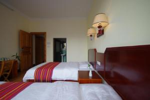 Yangshuo Luna Inn, Отели  Яншо - big - 7