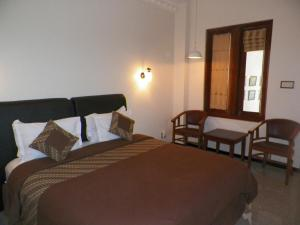 Omah Pari Boutique Hotel, Отели  Джокьякарта - big - 5