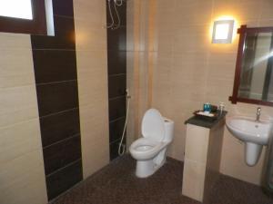 Omah Pari Boutique Hotel, Отели  Джокьякарта - big - 4