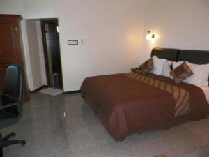 Omah Pari Boutique Hotel, Отели  Джокьякарта - big - 3