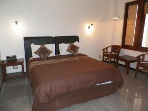 Omah Pari Boutique Hotel, Отели  Джокьякарта - big - 8