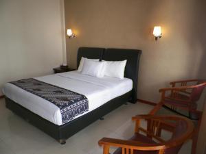 Omah Pari Boutique Hotel, Отели  Джокьякарта - big - 10