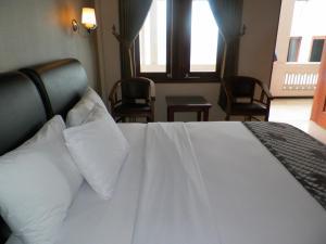 Omah Pari Boutique Hotel, Отели  Джокьякарта - big - 6