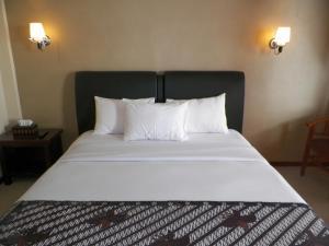 Omah Pari Boutique Hotel, Отели  Джокьякарта - big - 11