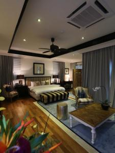 Luxury Villas at Ombak Villa Langkawi, Villas  Kampung Padang Masirat - big - 3