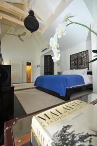 Luxury Villas at Ombak Villa Langkawi, Villas  Kampung Padang Masirat - big - 9