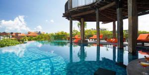 Sun Island Hotel & Spa Legian (13 of 34)