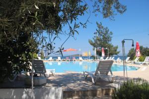 Apart Hotel Ege, Penzióny  Ayvalık - big - 42
