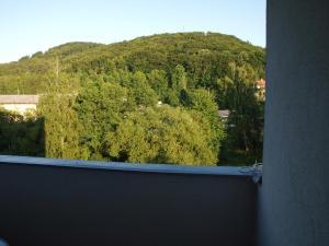 Apartmán Drahovice