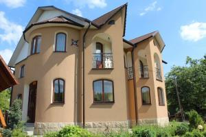 Cottage Gutsulia