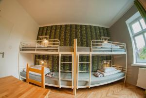 Atlantis Hostel, Hostely  Krakov - big - 10