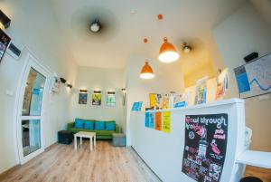 Atlantis Hostel, Hostely  Krakov - big - 65