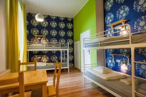 Atlantis Hostel, Hostely  Krakov - big - 57