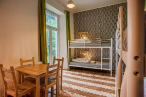 Atlantis Hostel, Hostely  Krakov - big - 56