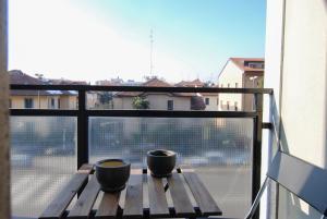 Gioia Halldis Apartments, Апартаменты  Милан - big - 8