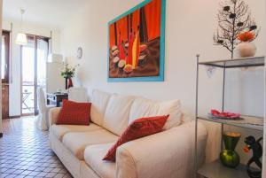 Gioia Halldis Apartments, Apartmány  Milán - big - 10