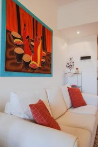 Gioia Halldis Apartments, Apartmány  Milán - big - 5