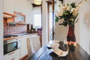 Gioia Halldis Apartments, Апартаменты  Милан - big - 4
