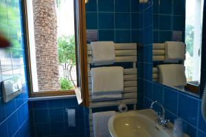 Hotel Villa Marina(La Maddalena)