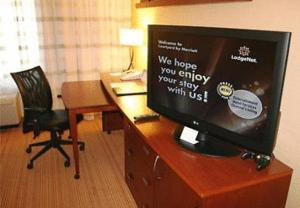 Courtyard by Marriott Traverse City, Отели  Traverse City - big - 6