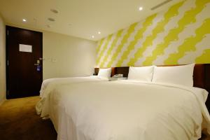 Hotel Puri Taipei Station Branch, Hotels  Taipei - big - 3