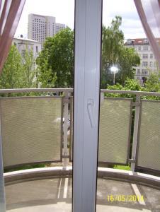 Zentrale Ferienwohnung in Leipzig, Appartamenti  Lipsia - big - 8