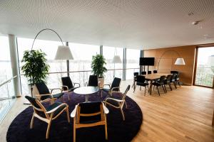 Aalto Inn, Apartmány  Espoo - big - 25