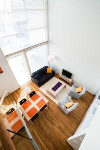 Aalto Inn, Apartmány  Espoo - big - 2