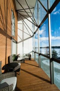 Aalto Inn, Apartmány  Espoo - big - 4