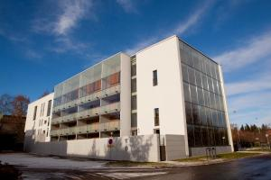 Aalto Inn, Apartmány  Espoo - big - 1