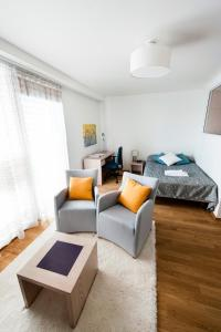 Aalto Inn, Apartmány  Espoo - big - 12