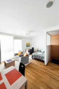 Aalto Inn, Apartmány  Espoo - big - 14