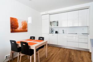 Aalto Inn, Apartmány  Espoo - big - 9