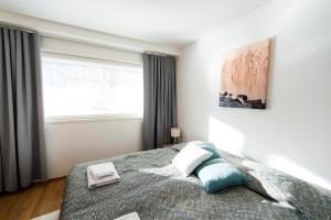 Aalto Inn, Apartmány  Espoo - big - 7