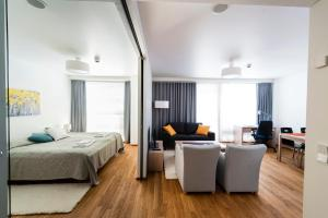 Aalto Inn, Apartmány  Espoo - big - 16