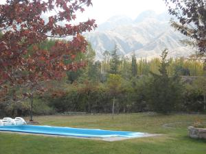 Cabañas Rio Mendoza, Chaty  Cacheuta - big - 16