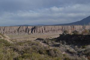 Cabañas Rio Mendoza, Lodge  Cacheuta - big - 15