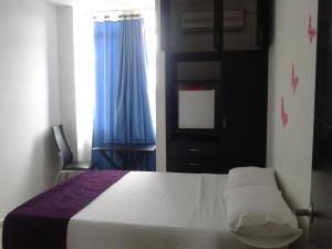 Hotel Llano Real, Отели  Yopal - big - 9