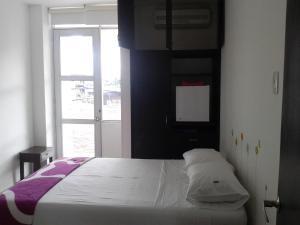 Hotel Llano Real, Отели  Yopal - big - 5